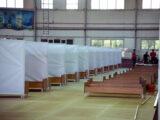 Дневные и провизорные стационары в Шымкенте работают без разрешения санэпидемиологов