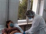 569 медработников заболели COVID-19 в Шымкенте