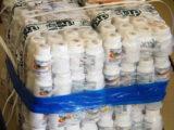 Незаконные лекарства на 5,6 млн тенге изъяты в аптеках Шымкента