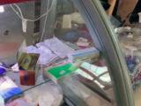 Лекарства продавали в продуктовом магазине в центре Туркестана