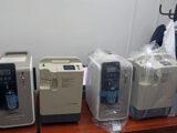 Аппараты ИВЛ незаконно пытались вывезти из Казахстана в Узбекистан