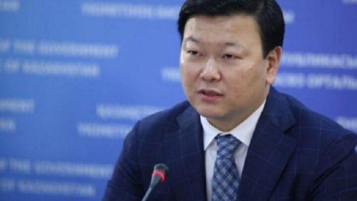 Новая волна COVID-19 ожидается в Казахстане в октябре
