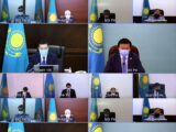 Госкомиссия утвердила план поэтапного снятия карантинных мер в Казахстане