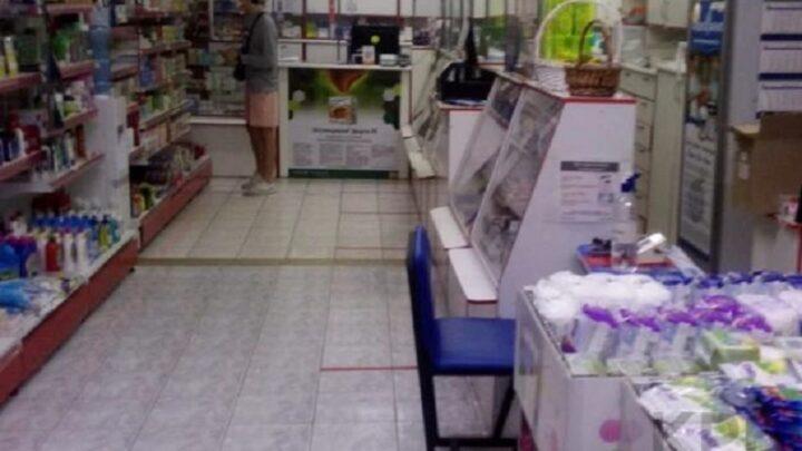 На 13 млн тенге оштрафованы аптеки в Шымкенте