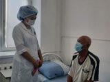 Больных COVID-19 не осталось в Ордабасинском районе Туркестанской области
