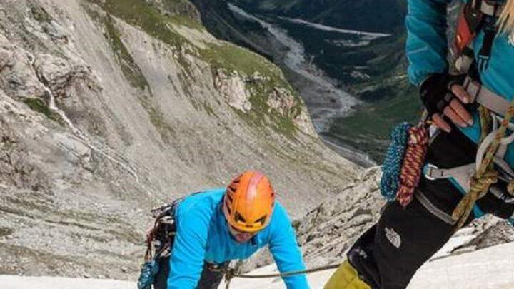 Двое суток длится спасательная операция горах Туркестанской области
