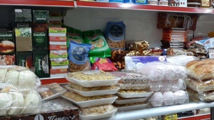 Магазины площадью более 500 м2 должны соответствовать определенным требованиям
