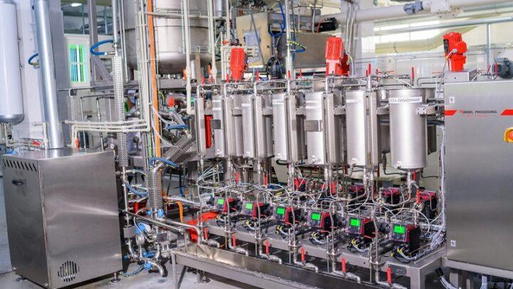 Озвучены санитарные нормы для работы заводов и предприятий Шымкента