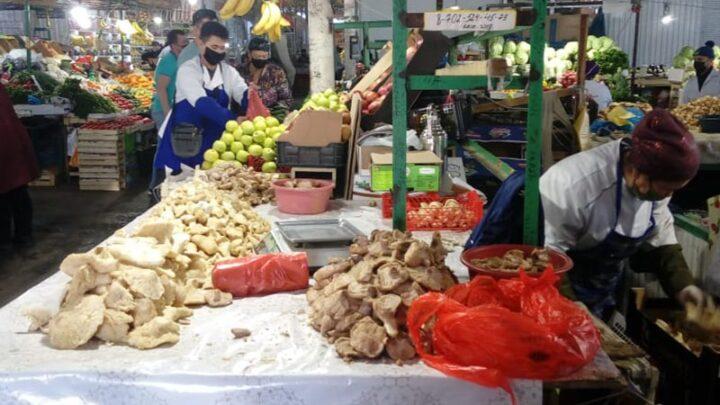 Утверждены правила, по которым теперь будут продавать продукты в Шымкенте