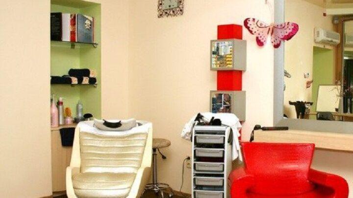 Салоны красоты, химчистки, прачечные должны работать по санитарным требованиям