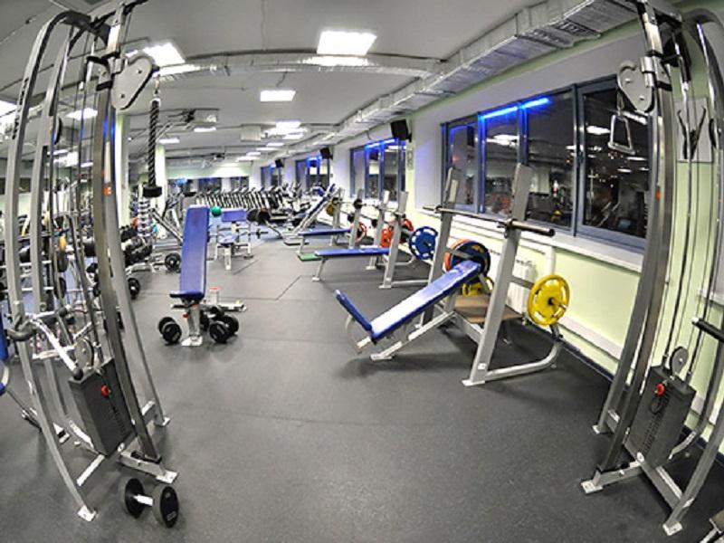 Спорткомплексы и фитнес центры могут работать в карантин по особым правилам