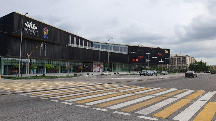 Утверждены правила, по которым могут работать ТРЦ в Шымкенте