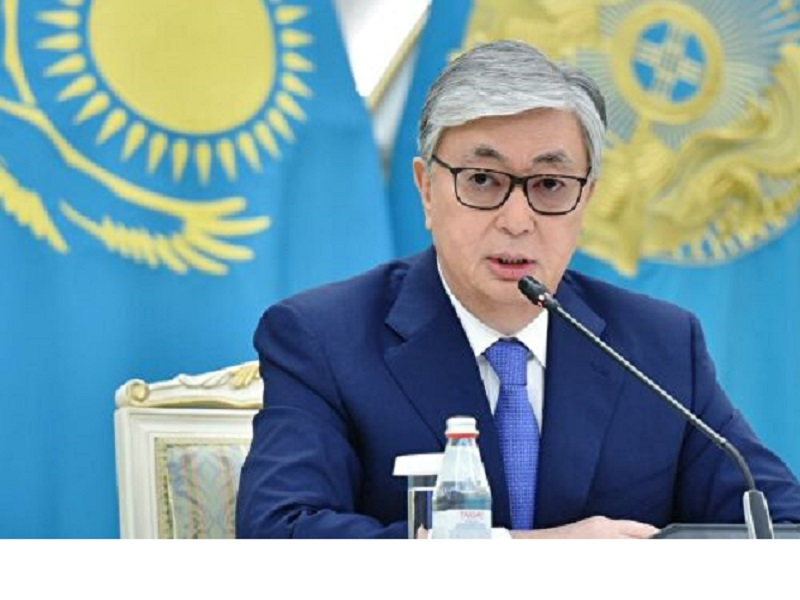 Президент Касым-Жомарт Токаев рассказал, как будут жить казахстанцы в ближайшие годы
