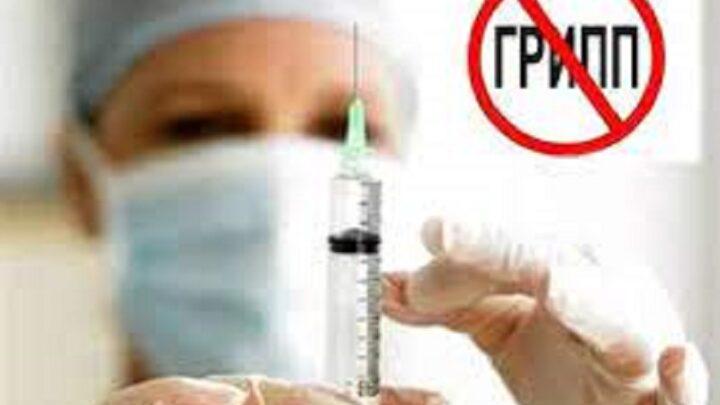 Более 111 млн тенге потратят на вакцинацию от гриппа в Шымкенте