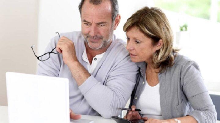 Как проверить свои пенсионные накопления