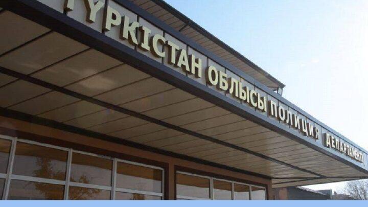 Блогеры-вымогатели осуждены в Туркестанской области