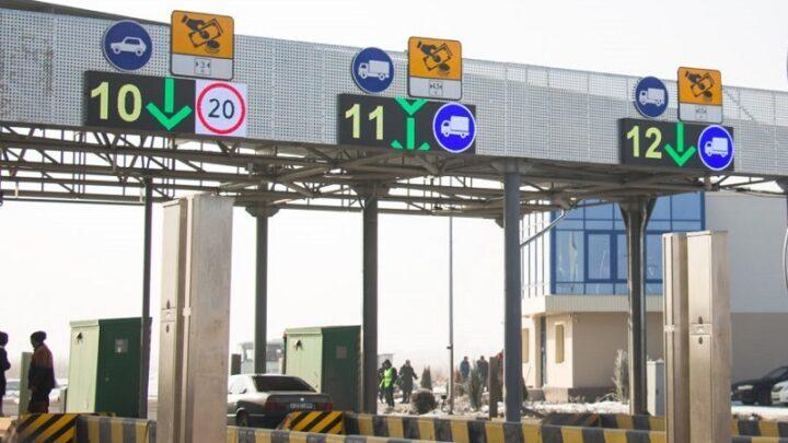 Более 30 дорог станут платными в Казахстане