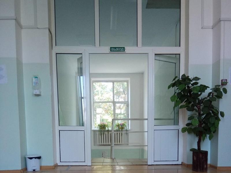 Инсультный центр откроется в Шымкенте