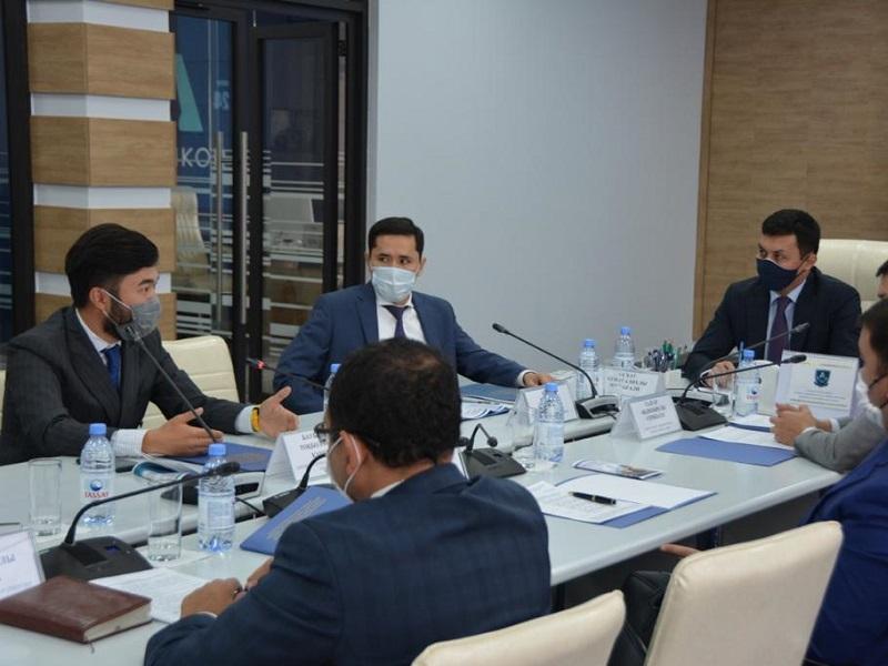 8 чиновников привлечены к уголовной ответственности за препятствие бизнесменам Шымкента