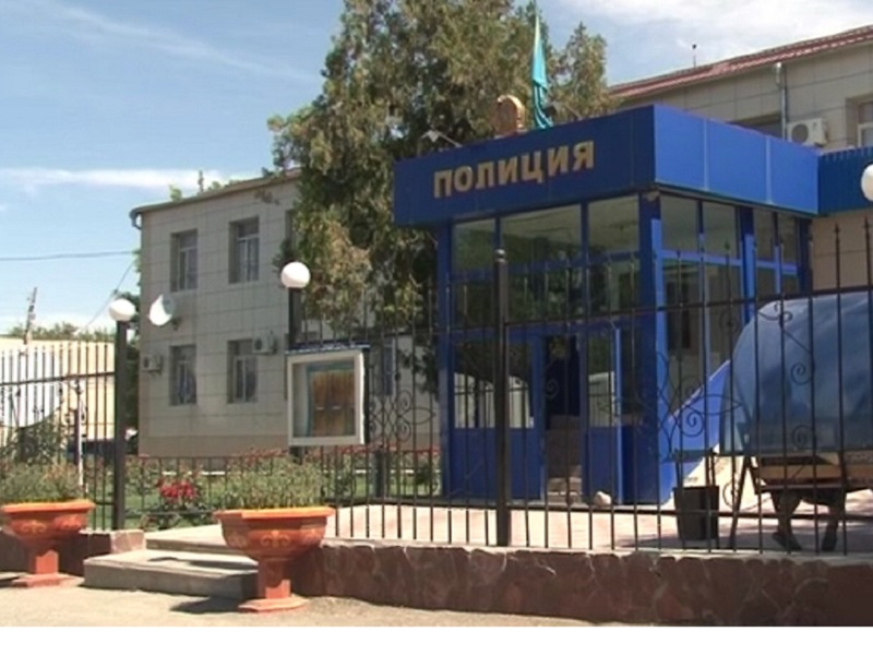 Водителя, который скрылся после смертельного ДТП, задержали в Туркестанской области