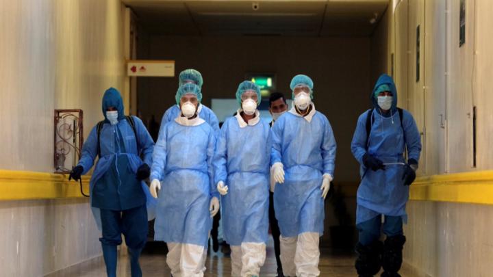 Только 4 больных COVID-19 находятся под наблюдением врачей в Туркестанской области
