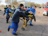 129 эвакуационных пунктов примут зимой шымкентцев, пострадавших при ЧС