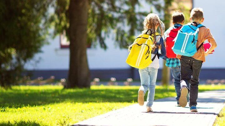 Осенние каникулы перенесли в школах Казахстана