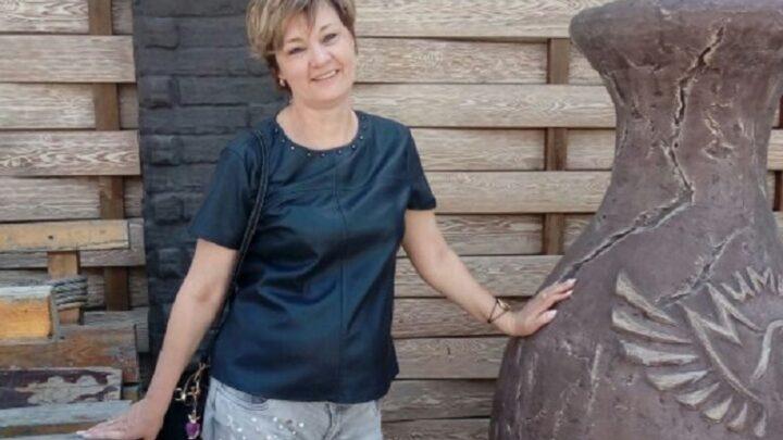 С жертвами трафика и насилия уже 15 лет работает психолог проекта «Жизнь 13/19» Ирина Бархатова.