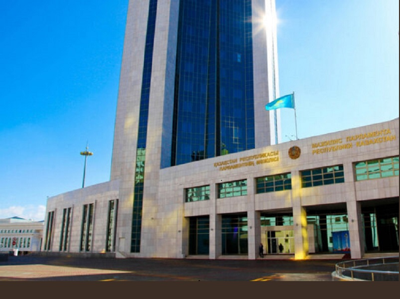 Президент Казахстана назначил дату выборов в Мажилис