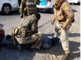 Водителя легковушки убили и сожгли в Туркестанской области