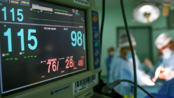 Количество трансплантаций сократилось в Шымкенте