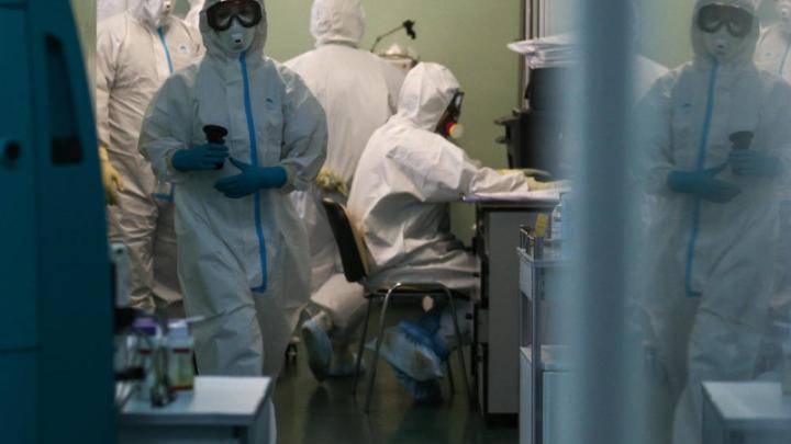 7 новых случаев заболевания covid-19 выявлено за сутки в Шымкенте