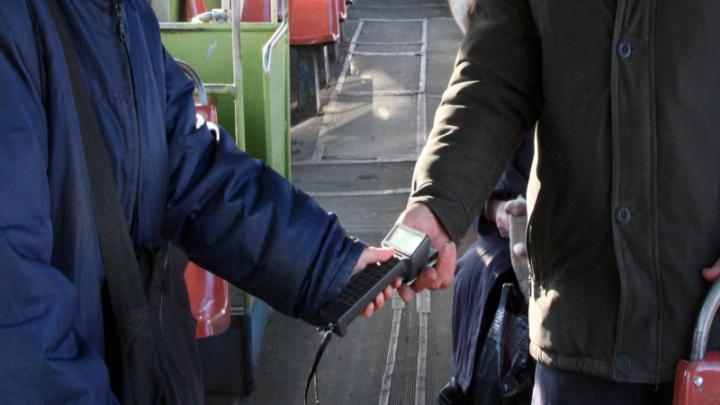 Стало известно о стоимости проезда для школьников и студентов в автобусах