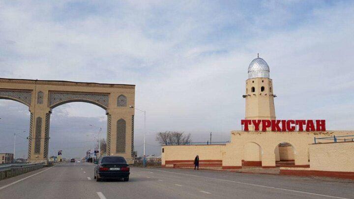 Генеральный план развития Туркестана утвержден в правительстве