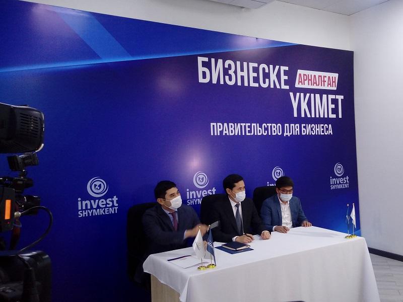 Импортные товары на 18 млрд тенге могут заменить предприниматели Шымкента