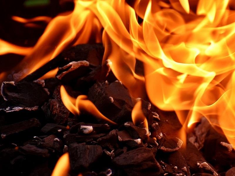Шымкент попал в список городов, в которых увеличиваются пожары