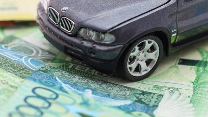 Заканчивается срок уплаты транспортного налога