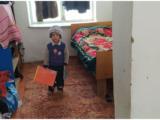 У многодетной матери есть шанс восстановить узбекистанский паспорт