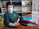 Социальный магазин благотворительного фонда «Ана жолы» стал работать два раза в неделю