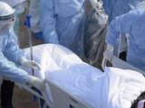 56 человек за неделю заболели covid-19 в Туркестанской области