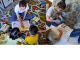 Мама особенного ребенка просит помощь для социального проекта