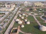 В выходные дни ряд ограничений ввели в Туркестанской области
