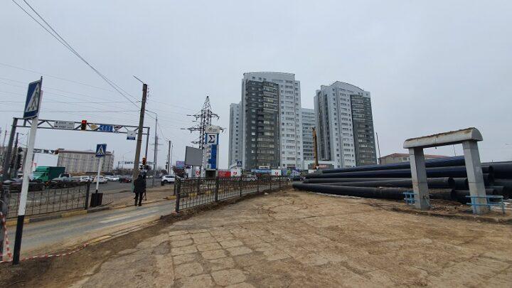 История о том, чем новая развязка обернется для жителей Шымкента