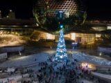 Главная елка Казахстана стала четвертой по высоте в СНГ
