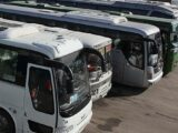 Автовокзалам разрешили работать в Шымкенте