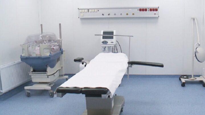 Пенсионерку с 90%-ным поражением легких спасли врачи Шымкента