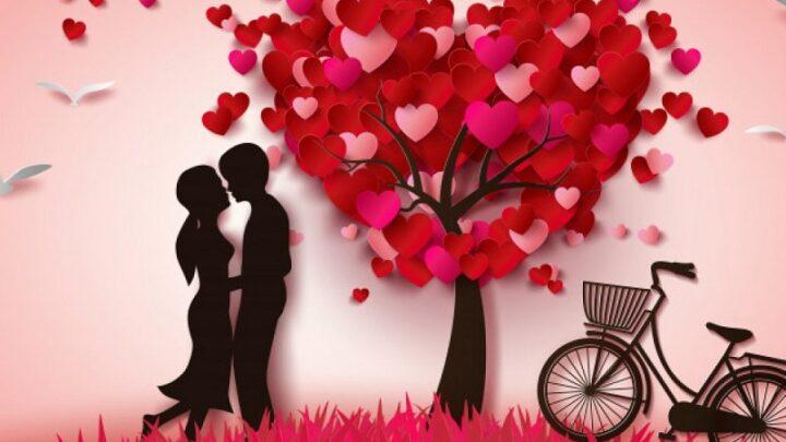 Топ-11 приключений в «День святого Валентина»