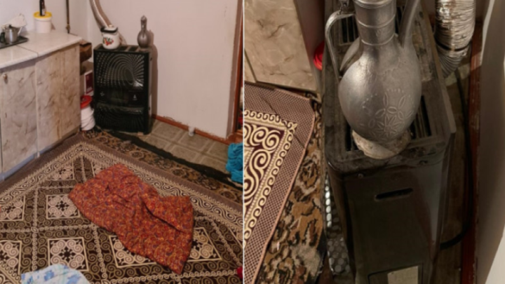 Четверо детей с матерью погибли от угарного газа в Туркестане В Туркестане от угарного газа погибли четверо детей с матерью, сообщает vera.kz со ссылкой на пресс-службу акимата Туркестанской области. 5 человек отравились угарным газом в Туркестане. Их тела были обнаружены в частном доме. Погибли 40-летняя женщина и четверо ее детей 2004, 2006, 2013 и 2016 годов рождения. Из всей семьи в живых остался только отец, так как он в это время находился на лечении в городе Шымкенте. «Пострадавшей семье оказывается необходимая психологическая и материальная помощь. Вопрос на моем личном контроле. Приношу искренние соболезнования и слова поддержки родным и близким погибшей семьи», - сказал Умирзак Шукеев. Аким Туркестанской области поручил оказать семье материальную помощь, а акиматам городов и районов усилить разъяснительную работу по соблюдению мер безопасности при обращении с системами отопления. Специальная комиссия приступила к работе, чтобы выяснить все обстоятельства трагедии.