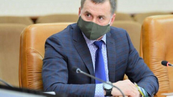 За информацию о двойном гражданстве главный спортсмен Шымкента подал в суд на полицию