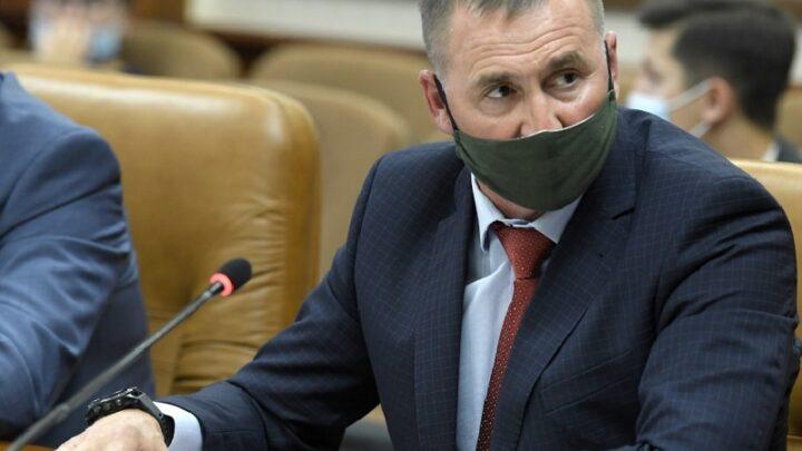 Нестыковки в документах обнаружил адвокат главного спортсмена Шымкента в деле о двойном гражданстве